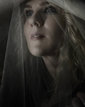 Lily Rabe (Season 3)