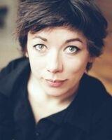 Marion Lecrivain