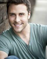 Corey James Wright