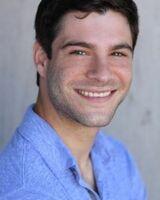 Adam Rosenberg