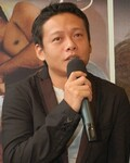 Lee Kang-sheng
