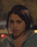 Sara Elmhamdi-Elalaoui