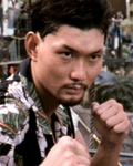 Billy Chow