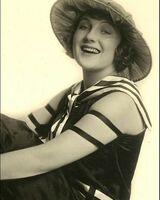 Doris Pawn
