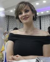 Zahra Doumandji