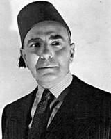 George Zucco