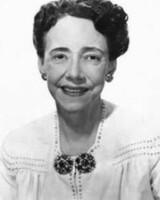 Elizabeth Patterson