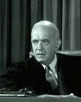 Charles Meredith