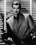 Zachary Scott