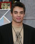 Trevor Blumas