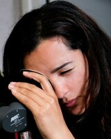 Nora Hamdi