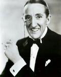 Claude Allister