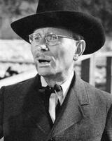 Charles Halton