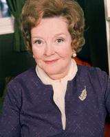 Beryl Reid