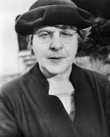 Irene Handl