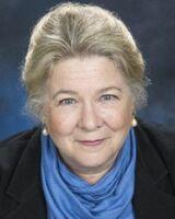 Robin Pearson Rose