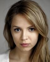 Alexandra Dahlstrom