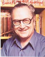 Forrest Ackerman