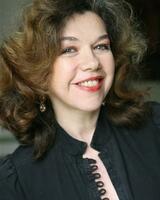 Sabine Haudepin