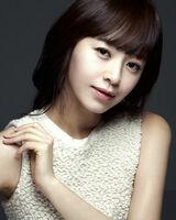 Kang Seong-yeon