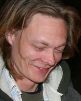 Kristoffer Joner