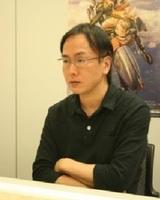 Kōichi Chigira