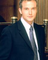 Shaun Benson