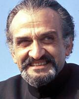 Roger Delgado