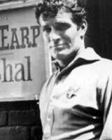 Hugh O'Brian
