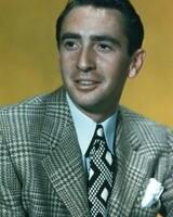 Mac Donald Carey