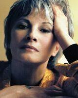 Valérie Lagrange