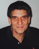 Andreas Katsulas