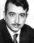 Armand Mestral
