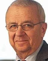 Dr. Anatoly M. Sagalevitch