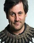 Björn Jörundur Friðbjörnsson