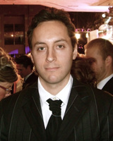 Leo Scherman