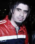 Ernesto Díaz Espinoza