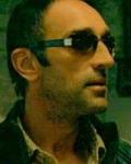 Vincent Stone