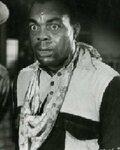 Edgar Blue Washington