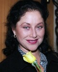Angelica Aragon