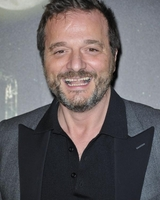 Patrick Ridremont