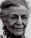 Ruth Oliver