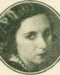 Nora Baring