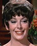 Monica Evans