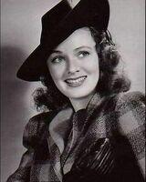 Doris Davenport