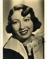 Phyllis Kennedy