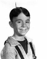 Carl Alfalfa Switzer