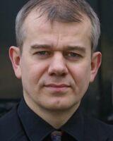 Stéphane Roquet