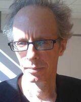 Geoffrey Carrey