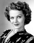 Martha O'Driscoll